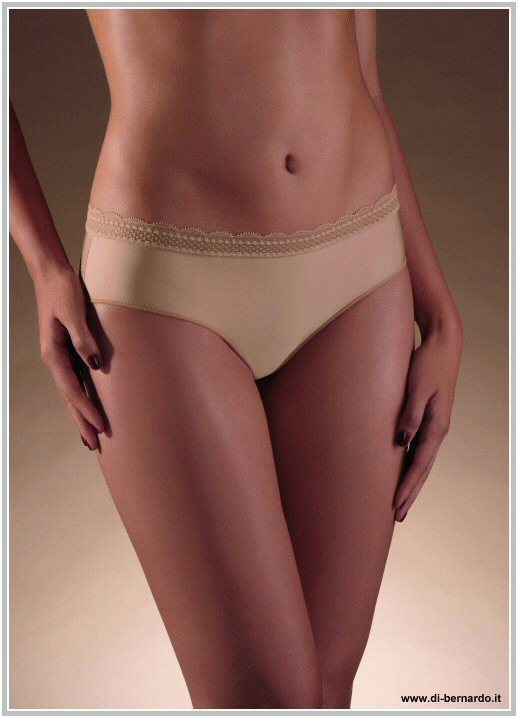Chantelle art. 1594 linea SNC Soft - Shorty vita bassa